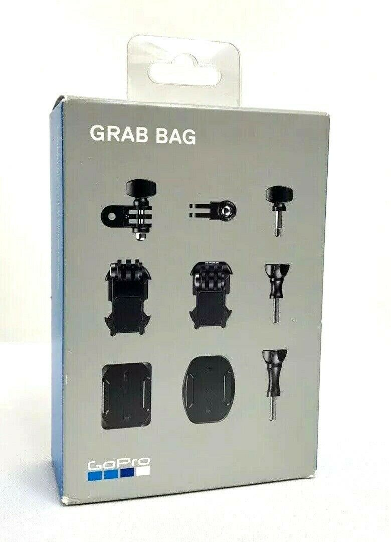 GoPro Grab Bag Mount Spare Parts