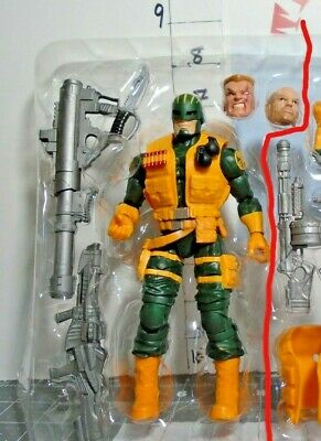 Marvel Legends HYDRA ENFORCER from 2 pack NEW