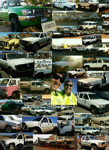 Cash For Cars and Scrap Vehicle Removal - All Commercial Wreckers Maddington Gosnells Area Preview