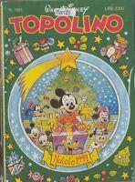 Topolino 1881 Walt Disney Fumetto Mickey Mouse Paperino Donald Duck Éln - disney - ebay.it