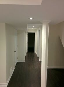 Newly built 2 bedroom!