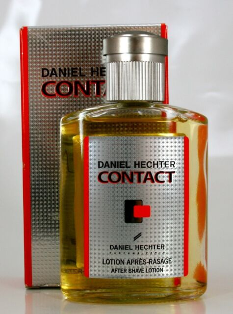 Daniel Hechter Contact After Shave Lotion 100ml