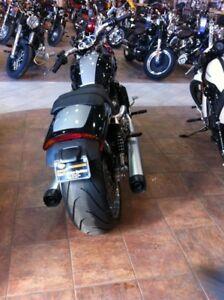 2013 Harley Davidson V ROD MUSCLE