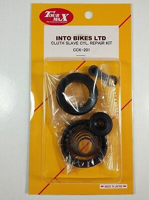 MADE IN JAPAN CLUTCH SLAVE CYLINDER REPAIR KIT OEM QUALITY LIMITED STO