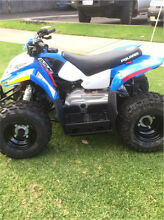 New Polaris Outlaw 50 save $600 Margaret River Margaret River Area Preview