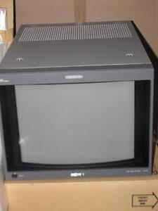NEW!!!!!! Sony BVM-14G1U Broadcast Monitor
