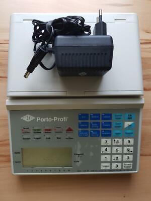 Wedo Porto-Profi Portowaage 504 - NEU und OVP - nur zum probieren mal genutzt