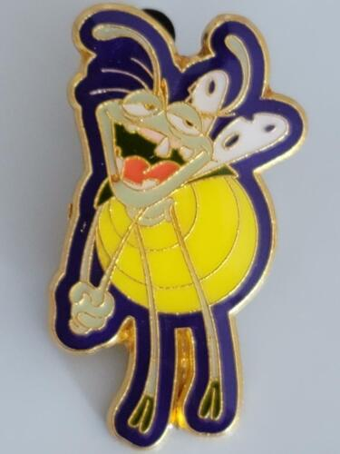 Disney Pin Ray The Firefly Princess And The Frog Holiday Pin 2020 LR - Fast Ship