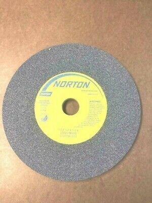 "New 20"" Carborundum Grinding Wheel 10"" ID 1 ½"" width"