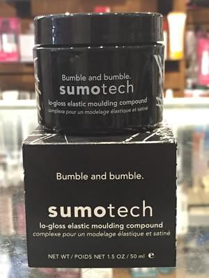Bumble and Bumble Sumotech moulding compound