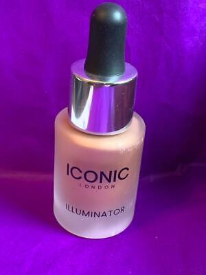 ICONIC LONDON Illumination - A Pot of Gold!