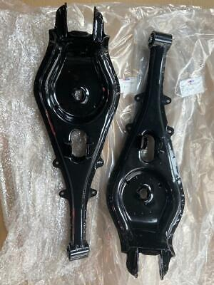 ROVER 75 UPPER REAR SUSPENSION ARMS RH & LH MG ZT RGG104962 AND RGG104972 BOTH