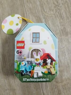 LEGO | Easter Bunny House | Easter | 853990 | New | In Hand