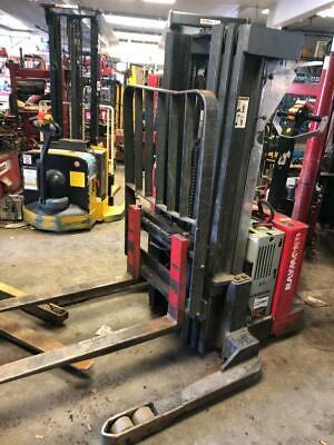 Yale Crown Raymond Forklift Pallet Jack Walkie Stacker Pumps Handles Computer