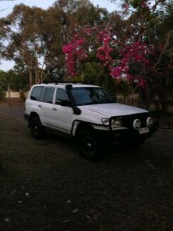 2002 Toyota landcruiser Eli Waters Fraser Coast Preview
