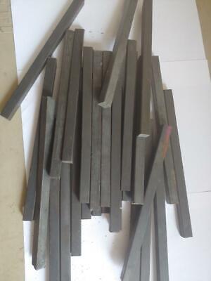 Steel 4 Lbs Blacksmith Anvil-forging Metal .5 Iron 12 Square Stock Usa A36