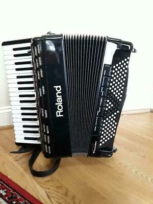 Roland FR-3x  V-Accordion