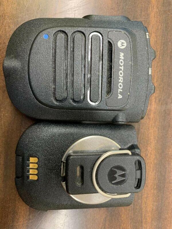 Motorola PMMN4095 Mobile Bluetooth Microphone