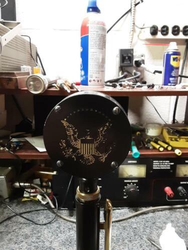 Astatic D-104 Night Eagle