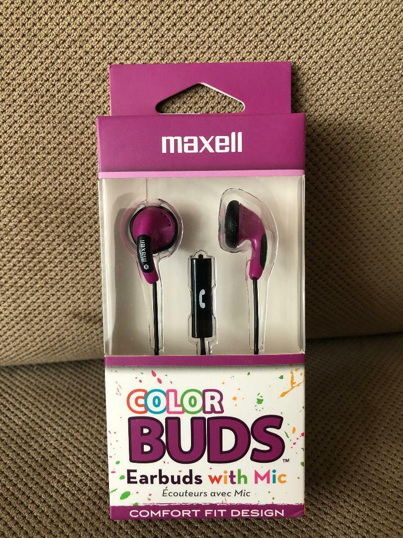 Color Buds CBM-PU5 Earset