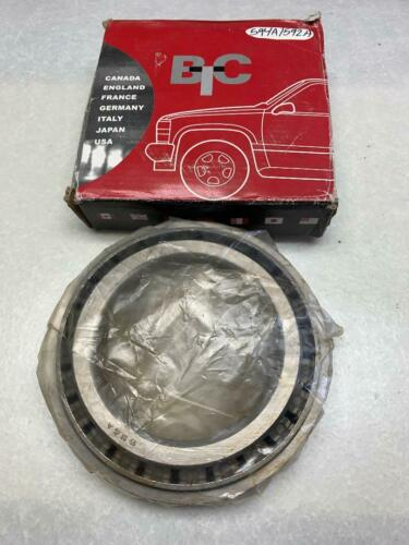 BTC Tapered Roller Bearing Set Part #594A/592A