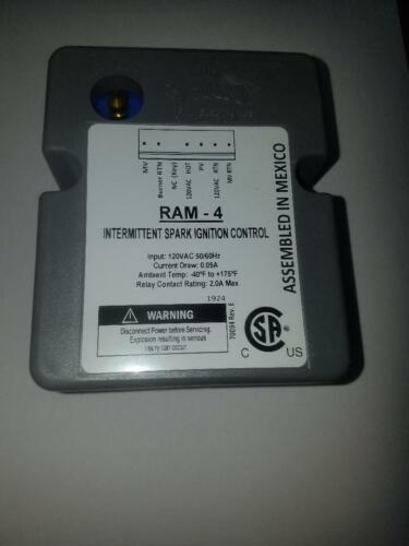 IMPERIAL RAM 4 MODULE - OEM # 37110