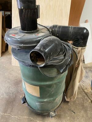 Dayton Dust Collector