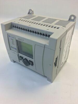 Allen Bradley 1763-l16awa Series B Micrologix 1100 Controller Free Warranty
