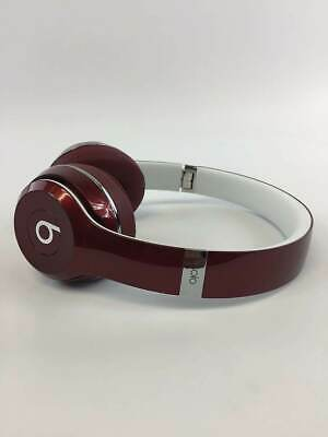 Beats Solo 2 Wired On-Ear Headband Headphones - Luxe Edition