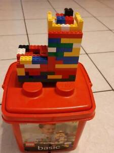 kid lego