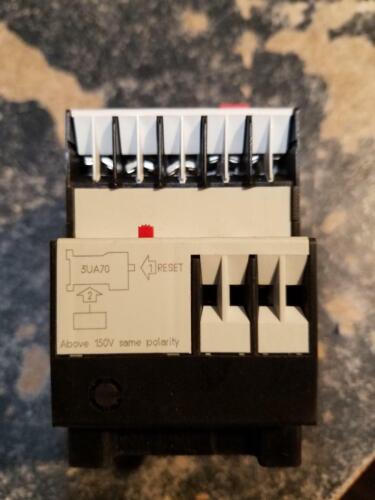 Siemens Overload Relay 3UA70 21-1A New