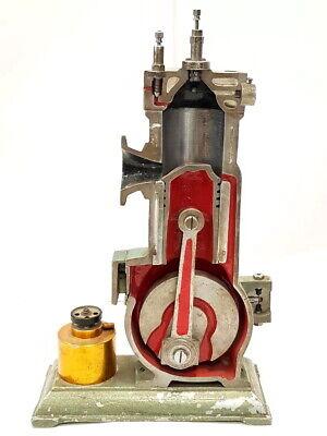 Cilindro hidraulico de doble efecto 703-6 carrera 600mm CICROSA