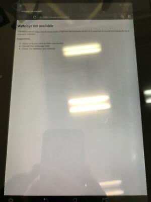 ASUS MeMO Pad FHD 10 16GB Tablet - Blue (Read Description) (IL/SP5-70188-K005..., usado comprar usado  Enviando para Brazil