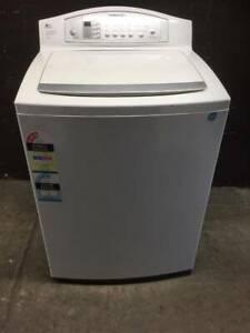 Free delivery LG 8.5 KG top loader washer machine