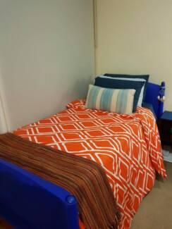 Clean MASTER BEDROOM HAS EN SUIT BATHROM