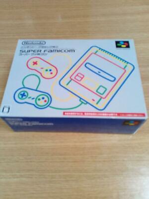 Nintendo Classico Mini Super Famicom Console Giappone
