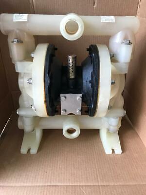 Aro 1 Diaphragm Chemicaloil Fluidtransfer Pump