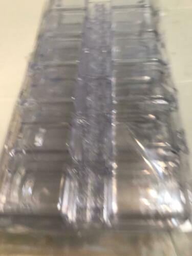 3 pack- MINI STORAGE CONTAINER - (12 Grids Per) - CLEAR gREAT 4 BEADS. DOTS, ETC