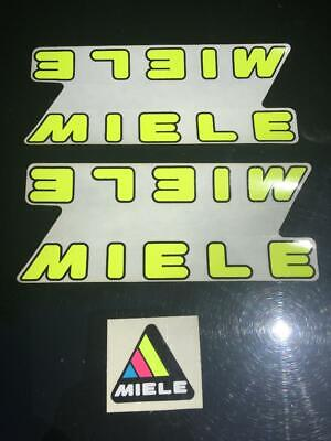 Magny Ishiwata Bike Bicycle Fork /& Frame Decals Stickers Set Not Remade!