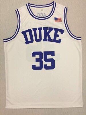 best sneakers aa370 0d2a3 NCAA Duke Blue Devils Retro #35 Marvin Bagley III Basketball ...