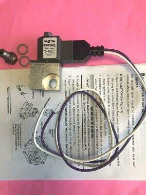 Suntec R642nl Beckett 2233u Solenoid Valve Oil Burner Pump Beckett Wayne Carlin