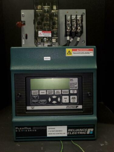 Reliance 15FR4042 Flexpak 3000 (C-037-0005)