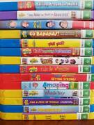 Wiggles dvds (sold separately) Ardross Melville Area Preview