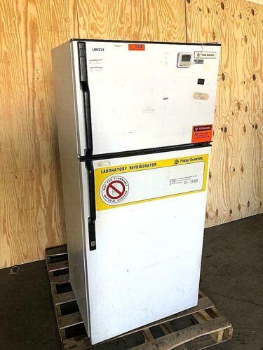 General Electric Laboratory Refrigerator Model TB15SPFR