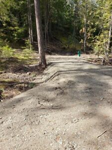 Shuswap Lake RV Lot for Rent