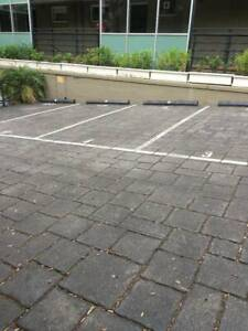 Gated car space for rent , 274A Domain road, South Yarra