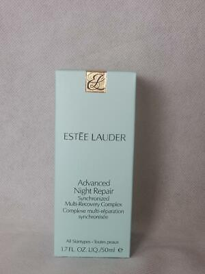 Estee Lauder Advanced Night Repair Synchronized Recovery Complex 1.7 oz