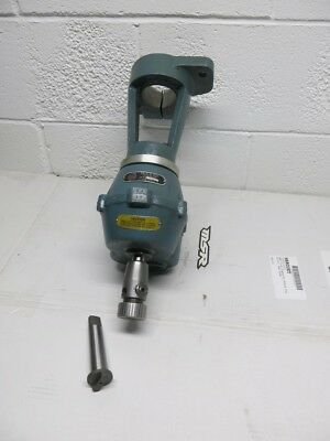 Ettco 4b Tapping Head 14-58 Steel Capacity Off Clausing 20 Drill Press