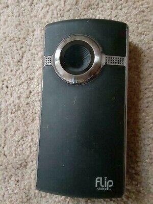 Flip UltraHD Video Camera Black  2nd Generation (U2120B)