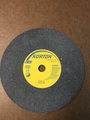 Norton Grinding Wheel 57a60-m5vbe 6 X 532 X 12 Brand New